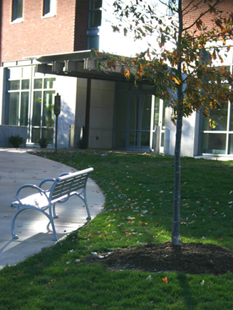 UIUC North Campus Supercomputing Applications | Jacobs/Ryan Associates